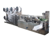 अच्छी गुणवत्ता गैर बुना काटने की मशीन & स्वचालित एकल टुकड़ा पैकेज गीले पोंछे मशीन गीला तौलिया मशीन बिक्री पर