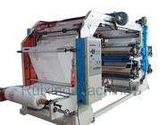 अच्छी गुणवत्ता गैर बुना काटने की मशीन & CE प्रमाणित उच्च गति गैर मुद्रण मशीन लाल नीली बैंगनी पीले रंग में बुना बिक्री पर